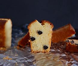 葡萄干香蕉蛋糕(植物油版)#网红美食我来做#的做法