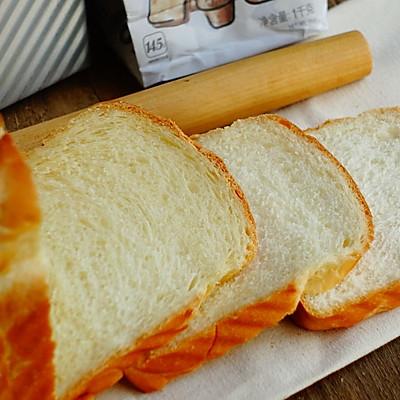 【波兰酵头吐司】——COUSS CM-1200厨师机出品