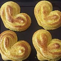 心形椰蓉面包(超详细步骤)的做法图解16