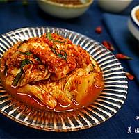 自制韩国泡菜的做法图解21