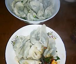 青鱼饺子      年夜饭的做法