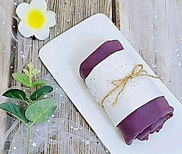 奶油毛巾卷的做法