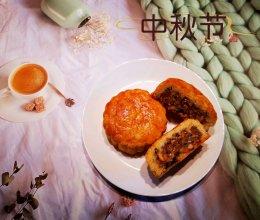 传统硬皮五仁月饼Pro,不用碱水不用糖浆, 简单上手零失败的做法