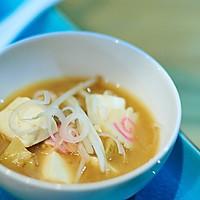 豆腐大酱汤的做法图解7
