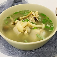 立冬前后,这汤要多喝,蛋白质丰富营养高,孩子大人都适合