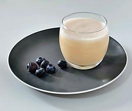 润肺止咳的雪梨马蹄汁#换着花样吃早餐#的做法