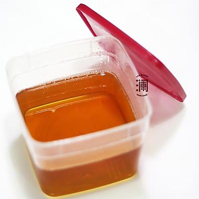 自制转化糖浆,为明年做月饼储备