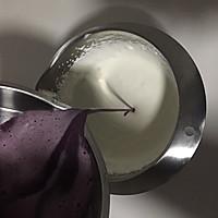 蓝莓慕斯蛋糕的做法图解7