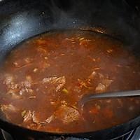 家庭版水煮牛肉的做法图解7