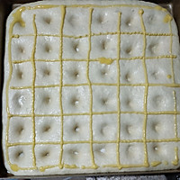 #一人一道拿手菜#糖粉杏仁切块面包的做法图解13