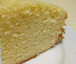 手打蛋清小窍门 不用低粉打蛋器的电饭煲蛋糕 电饭锅蛋糕的做法