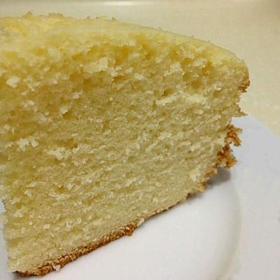 手打蛋清小窍门 不用低粉打蛋器的电饭煲蛋糕 电饭锅蛋糕