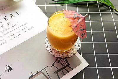 #春季食材大比拼#鲜榨橘子汁
