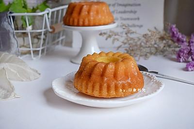 海绵小蛋糕(玉米油版)#硬核菜谱制作人#