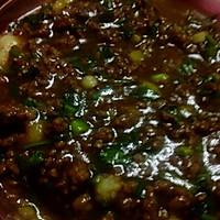 肉沫土豆泥