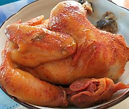 奥良全鸡的做法