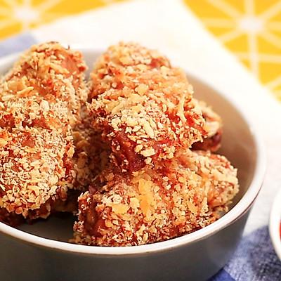 日式烤鸡翅