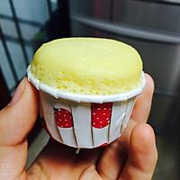 小蛋糕(微波炉版)的做法图解9