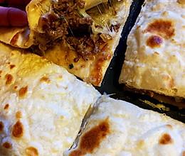 墨西哥Taco卷饼牛肉饼的做法
