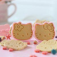 #秋天怎么吃#红薯奶片饼干的做法图解12