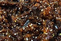 #追剧小零食#小白也能做的五香牦牛肉干的做法