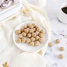 #一道菜表白豆果美食#不用熬糖的咖啡牛乳糖