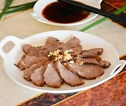#肉食者联盟#酱牛肉的做法