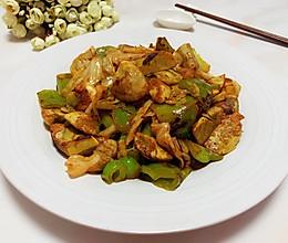 #餐桌上的春日限定#辣炒实蛋的做法