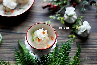 水晶福袋#太太乐鲜味春碗#