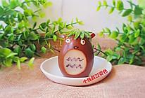 龙猫茶叶蛋的做法