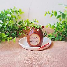 龙猫茶叶蛋