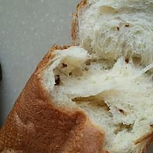 #易小焙之红枣面包#红枣面包