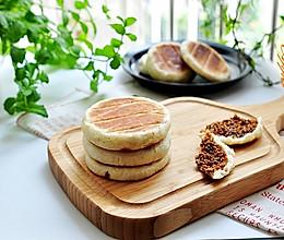 红糖花生糯米饼的做法