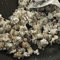 零失败的腊肠虾米芋头糕的做法图解15