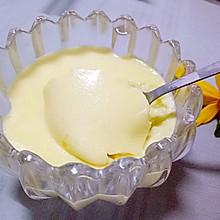 双米奶布丁#婴儿辅食#