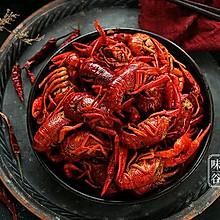 #硬核菜谱制作人#香辣小龙虾