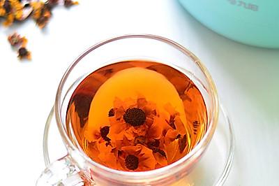 昆仑雪菊茶