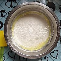 轻乳酪蛋糕(6寸活底模具版)#豆果5周年#的做法图解6