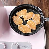 香煎孜然鸡胸肉的做法图解9