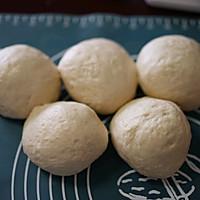 培根肉松手撕面包#有颜值的实力派#的做法图解7
