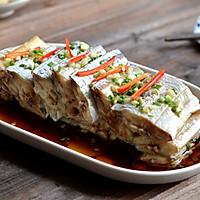 #精品菜谱挑战赛# 清蒸带鱼的做法图解10