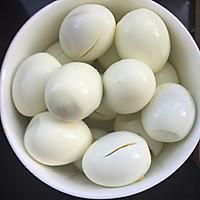 好吃的煮鸡蛋的做法图解1