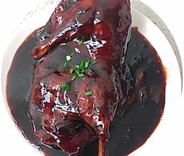 上海经典菜~酱鸭的做法