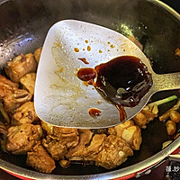 排骨炖土豆豆角的做法图解9