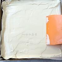 香葱肉松蛋糕卷#烘焙梦想家(华东)#的做法图解16
