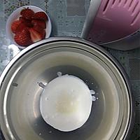 奶油草莓小蛋糕#豆果5周年#的做法图解17