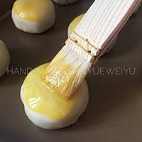 蛋黄酥的做法图解18