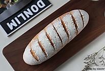 全麦麻薯软欧包的做法