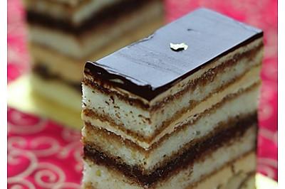 Opera歌剧院蛋糕