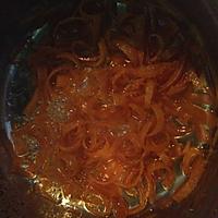 冰糖渍橙皮的做法图解6